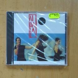 MECANO - AIDALAI - CD