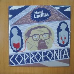 MAMA LADILLA - COPROFONIA - LP