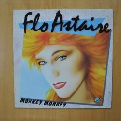 FLO ASTAIRE - MONKEY MONKEY - MAXI