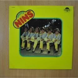 GRUPO NINS - GRUPO NINS - LP