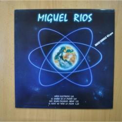 MIGUEL RIOS - NIÑOS ELECTRICOS - MAXI