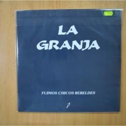 SALOME - LA FERIA / CUANDO QUIERAS TU - SINGLE