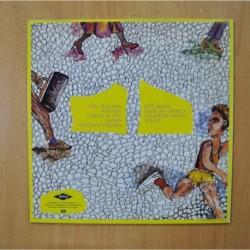 GLENN MILLER - PATRULLA AMERICANA + 3 - EP