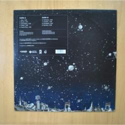 CAMARON DE LA ISLA / PACO DE LUCIA - AL VERTE LAS FLORES LLORAN + 3 - EP