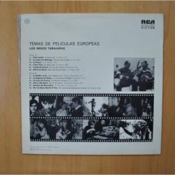 EL PRINCIPE GITANO - LA CUMBIA DEL TORERO + 3 - EP