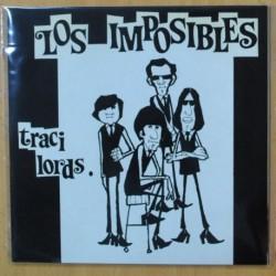 EL PRINCIPE GITANO - LOS MIMBRALES + 3 - EP