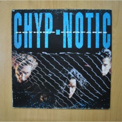 CHYP NOTIC - NOTHING COMPARES - MAXI