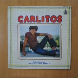 CARLITOS - CARLITOS - LP