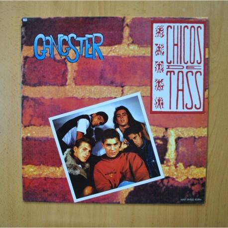 CHICOS DE TASS - GANGSTER - MAXI