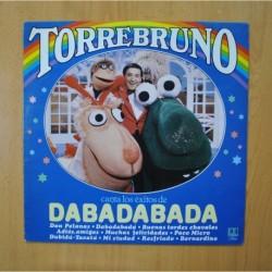 TORREBRUNO - DABADABADA - LP