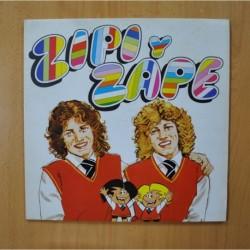 ZIPI Y ZAPE - ZIPI Y ZAPE - GATEFOLD - LP