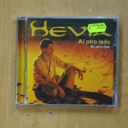 HEVIA - AL OTRO LADO - CD