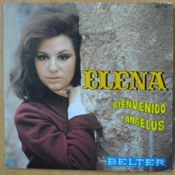 ELENA - BIENVENIDO - SINGLE
