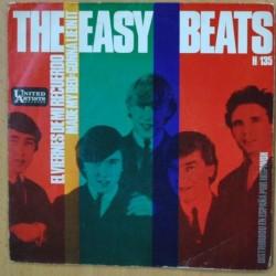 THE EASY BEATS - EL VIERNES DE MI RECUERDO - SINGLE