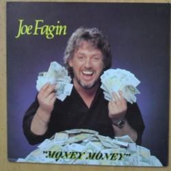 JOE FAGIN - MONEY MONEY - SINGLE