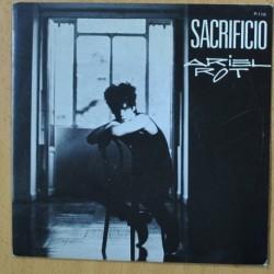 ARIEL ROT - SACRIFICIO - SINGLE
