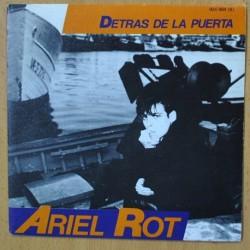 ARIEL ROT - DETRAS DE LA PUERTA - PROMO - SINGLE
