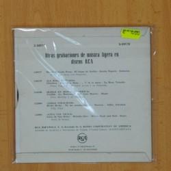 CLIFF RICHARD - TOUCH ENOUGH + 3 - EP [DISCO VINILO]