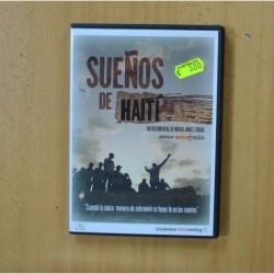 SUEÑOS DE HAITI - DVD