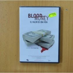 BLOOD MONEY - DVD