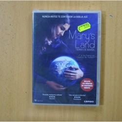 MARYS LAND - DVD