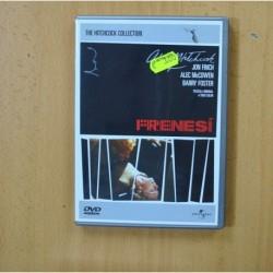 FRENESI - DVD