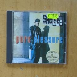 SHAGGY - PURE PLEASURE - CD