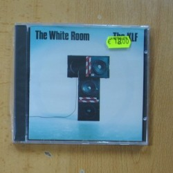 THE KLF - THE WHITE ROOM - CD
