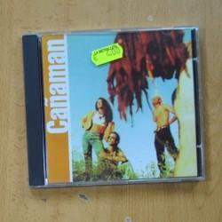 CAÑAMAN - CAÑAMAN - CD