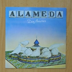 ALAMEDA - DOS AMORES - SINGLE