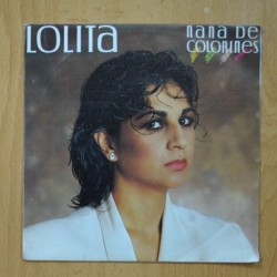 LOLITA - NANA DE COLORINES - SINGLE