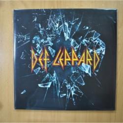 DEF LEPPARD - DEF LEPPARD - GATEFOLD - 2 LP