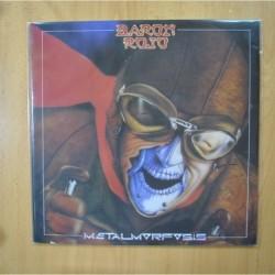QUILAPAYUN - ADELANTE - GATEFOLD - LP