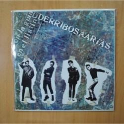 DERRIBOS ARIAS - EN LA GUIA EN EL LISTIN - LP