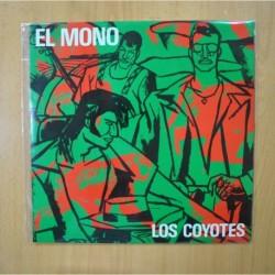LOS COYOTES - EL MONO - MAXI