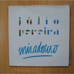 JULIO PEREIRA - MIRADOURO - LP