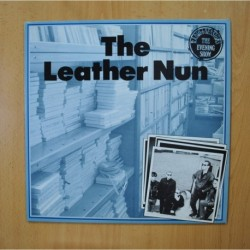 THE LEATHER NUN - JUST FOR LOVE - MAXI