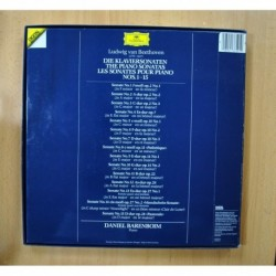 CHUCK BERRY - ROCK & ROLL - BOX 3 LP
