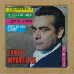 JOSE MANUEL SOTO - TORMENTA DE VERANO - SINGLE