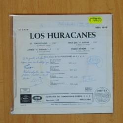 LAS LUNARES - EN MI HABITACION / LLAME OTRA VEZ - SINGLE