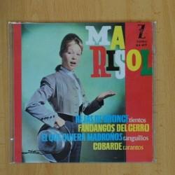 MARIA - MI CARADURA - SINGLE