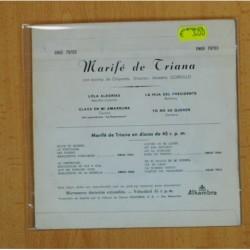 PATXI ANDION - OH QUE GRAN CIRCO / LA PLATA VIENE Y SE VA - SINGLE