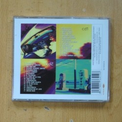 CANS - BEYOND THE GATES - CD