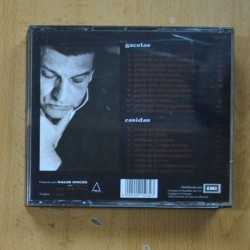 ANDY TIMMONS - EAR X TACY - CD