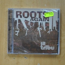 12 TRIBU - ROOTS AGAIN - CD