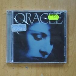 ORACLE - ORACLE - CD