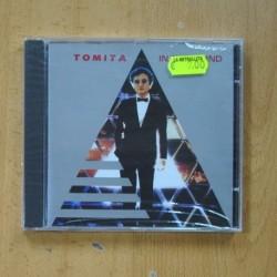 TOMITA - KOSMOS - CD