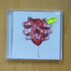 SOS - CARNE - CD