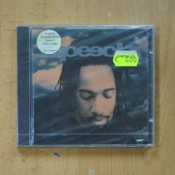 SPEECH - SPEECH - CD