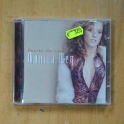 ROSARIO - MUCHO POR VIVIR - CD